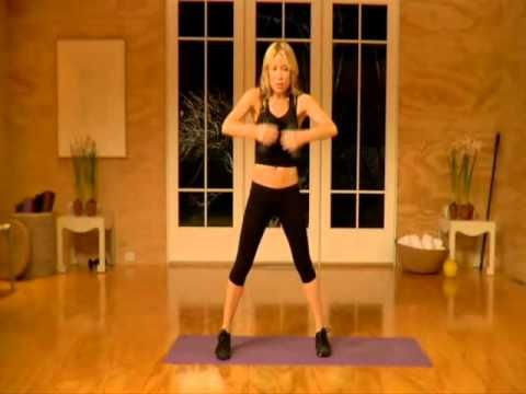 Tracy Anderson - Arms