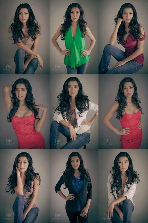 Glamour portraits by www.shaunalofy.com