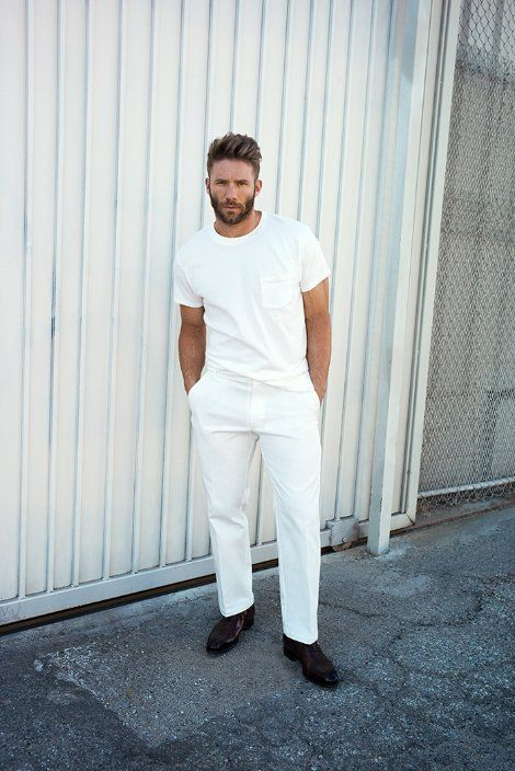 How Mr Julian Edelman Won The Super Bowl | The Look | The Journal | Issue 331 | 02 August 2017 | MR PORTER