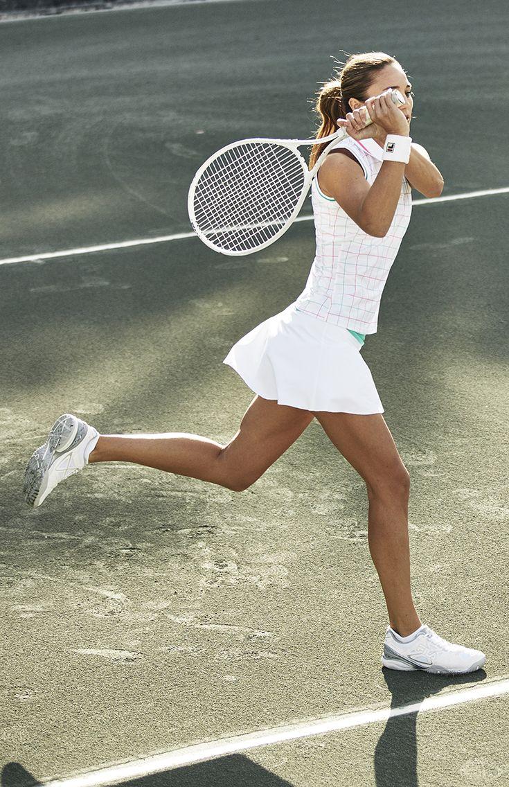 dernière conception ventes spéciales outlet à vendre Pin by Midwest Sports on Our Chic Tennis Boutiques! | Tennis ...