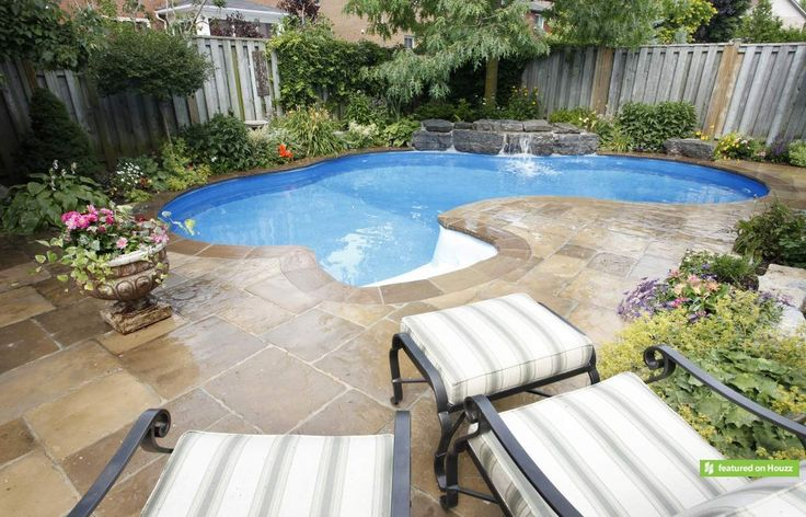 1000 Ideas About Vinyl Pool On Pinterest Pool Liners