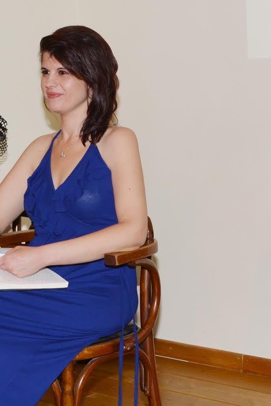 Συνέντευξη της Μαρίας Χίου στο Arts and the City
