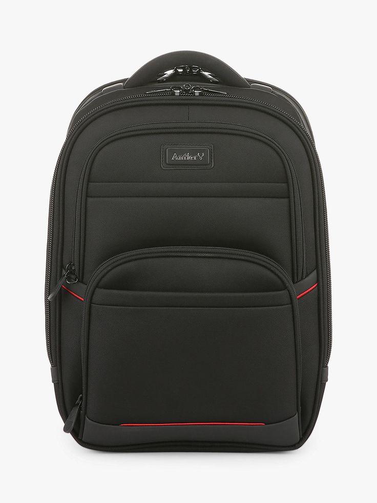 Antler atmosphere backpack black backpacks backpack