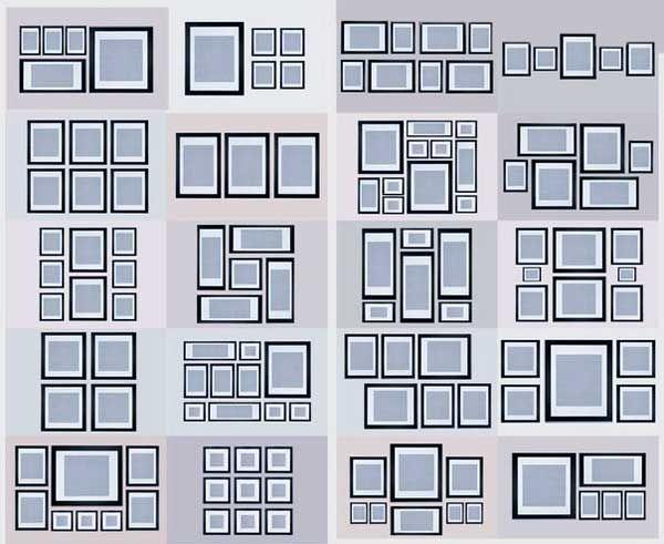 Размещение картин в интерьере: полезные советы и рекомендации - Ярмарка Мастеров - ручная работа, handmade
