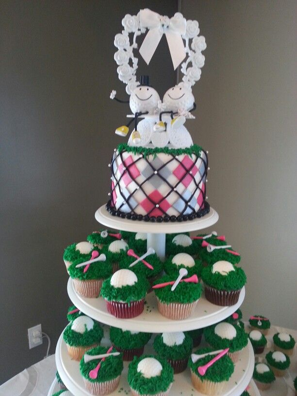 wedding cake toppers golf theme 81 best images about golf themed wedding on 26482