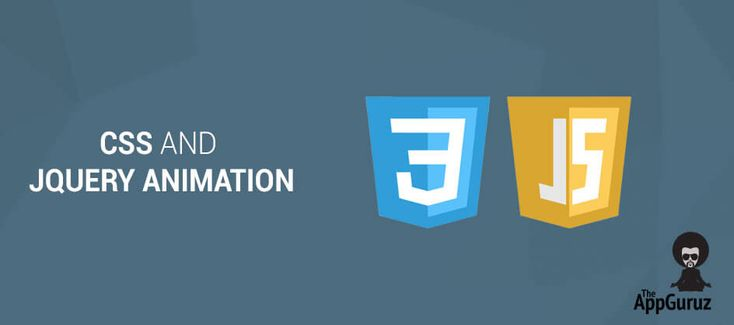 Using CSS and jQuery Animation in WebTutorial. Using CSS and jQuery Animation in Web Example & Demo. An idea about Using CSS and jQuery Animation in Web.