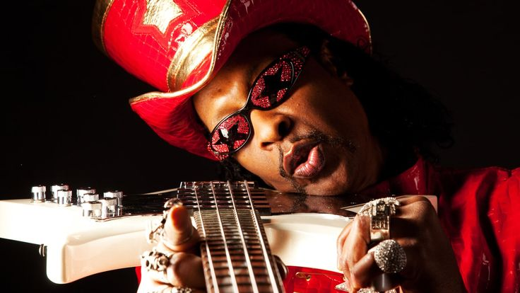As Bootsy Collins releases his new album, 'World Wide Funk,' the bass superstar opens up about James Brown, Bernie Worrell and why he quit drugs.