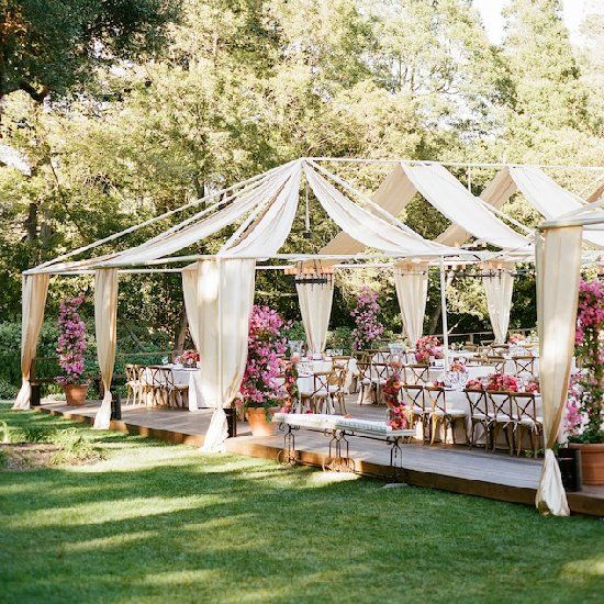 Spanish Colonial Wedding