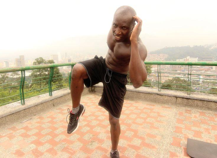 Quemar Grasa En Todo El Cuerpo Con Cardio Intenso Cardio Workout Sport Fitness