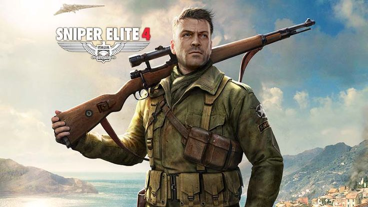 Sniper Elite 4 System Requirements PC (2017)