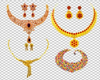 free psd download bellyful gold jewelry download