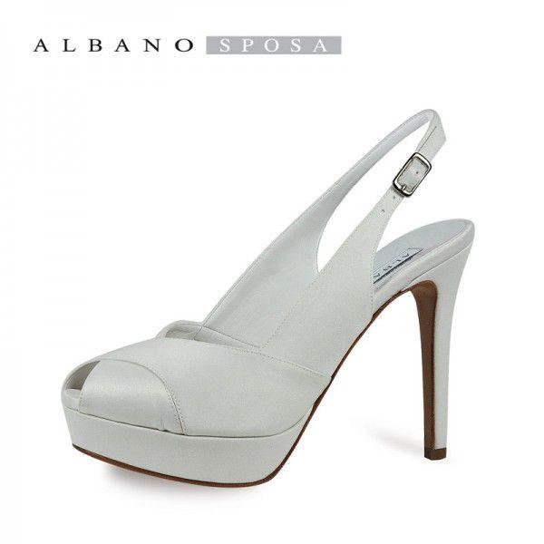 albano shoes sposa