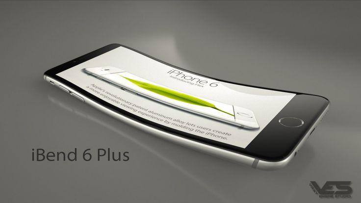 iBend 6 Plus | Freelancers 3D