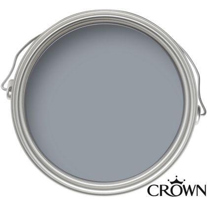 Masonry Paint Gravel Grey Homebase