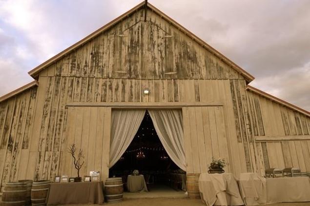 barns, barns, and more barns