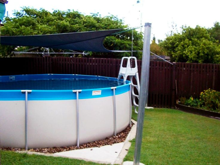 Best 25 portable swimming pools ideas on pinterest outdoor drink holder folding pool table for Swimming pools with built in tables