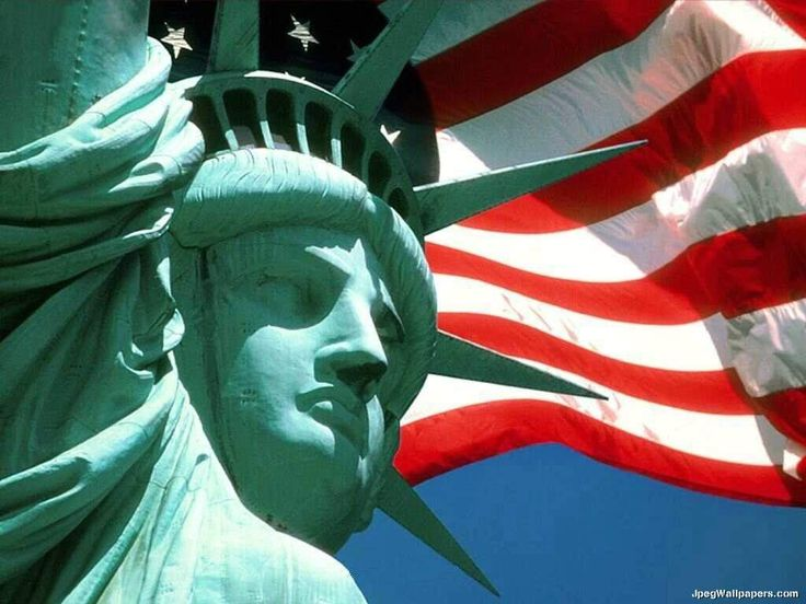 United States of AmericaBlessed America, Statue Of Liberty, American Pride, York Cities, Lady Liberty, God Blessed, Statues Of Liberty, United States, Memories Day
