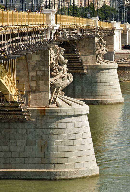 Budapest, Margit-híd                                                       …