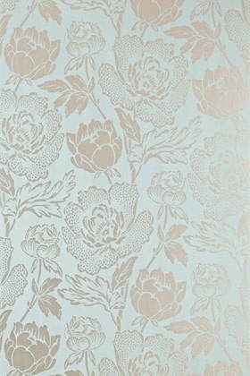farrow and ball wallpaper