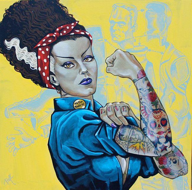 Michael Bell (artist) - Wikipedia