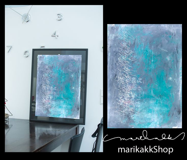 """New poster """"TURKOOSI"""" at my shop"""