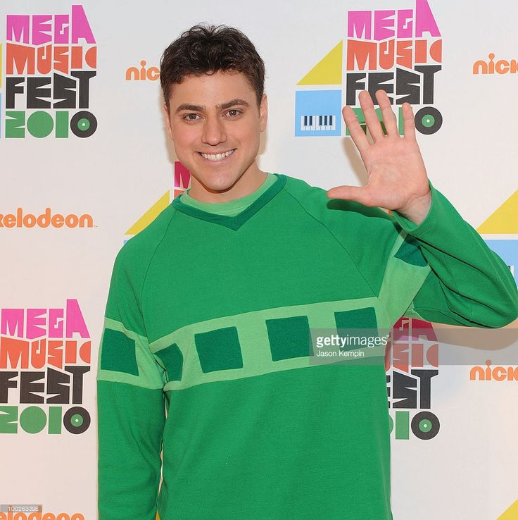 Actor Donovan Patton attends Nickelodeon's 'Mega Music Fest' at the Brooklyn Academy of Music on May 22, 2010 in the Brooklyn borough of New York City.