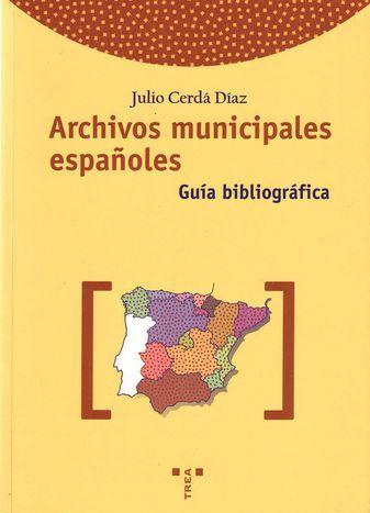 Archivos municipales espanoles