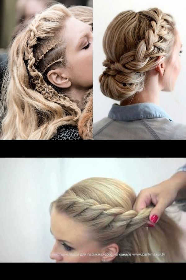 Haircut Ideas For Long Hair I Have Long Hair And Want A New Style Easy Do It Yourself Updos For Long Hair In 2020 Braided Hairstyles Hair Styles Long Hair Styles