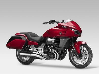 La Honda CTX1300 2014 llega al mercado español