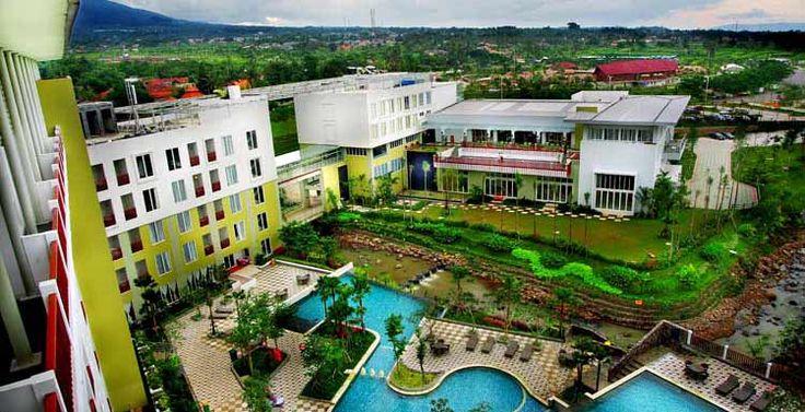 Rekomendasi 5 Hotel di Bogor Paling Populer