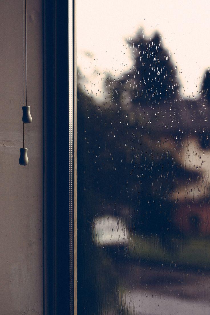 {au lait} - pokec0re: rainy day