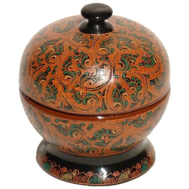 Myanmar Laquerware - info@myayadanar.com | Tureen, Vase ...