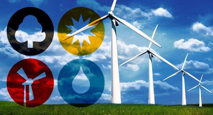 Enercoop, le fournisseur français d'électricité 100% renouvelable