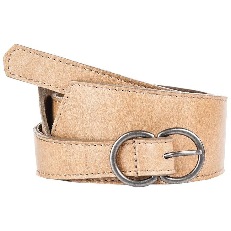 Joan Wide Belt