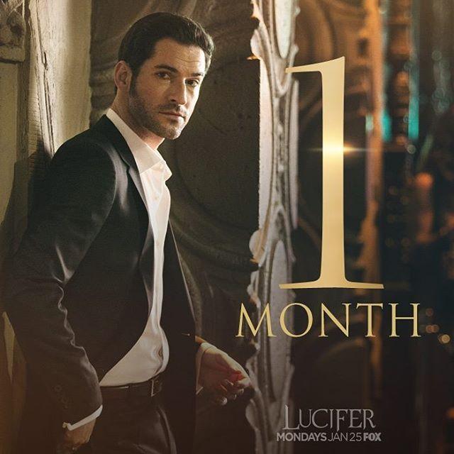 89 Best Lucifer - Series Images On Pinterest
