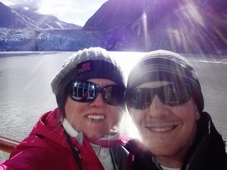 Cruising Alaska with Adventure Mom and Switch Sunglasses! #switchsunglasses