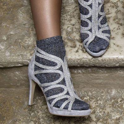 Schoenen Advies 2016: Elvio Zanon schoenen. Fashionable damesschoenen en dameslaarzen