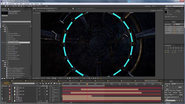 Involved in making this: Cinema 4D R14 After Effects CS6 Videocopilot's Element 3D and Optical Flares Videocopilot's Action Essentials 2 Trapcode…