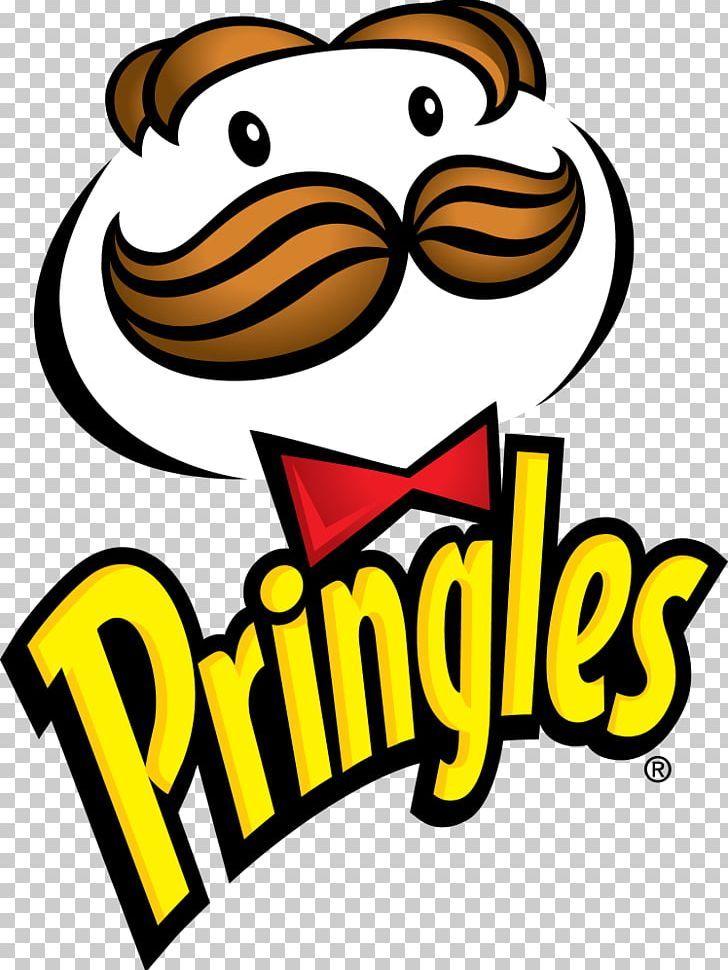 Pringles Potato Chip Logo Snack Png Clipart Beak Brand Flavor Food Fritos Free Png Download Pringles Logo Pringles Logos