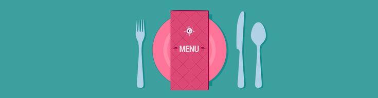 Creative Website Menu Designs and Best Practices