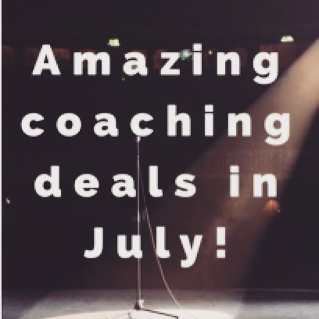 Sign up now with THE AUDITION HELPER and get 50% off your first coaching in July!!! 🎭  http://www.theauditionhelper.com/ #audition #auditionhelper #theauditionhelper #actor #actress #singer #performer #acting #singing #sing #act #actingcoach #auditioncoach #professionalaudition #collegeaudition #monologue #monologuecoach #scene #scenestudy #submission #submissionreel #theater #muscialtheater #tv #film #play #musical #auditionseason #coach