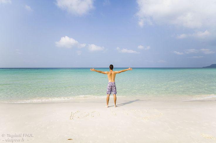 Koh Rong et Koh Rong Samloem, les plus belles plages du Cambodge, que faire, comment s'y rendre, où dormir, quel climat ?