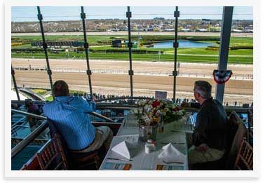 Belmont-Stakes-restaurants-on-the-clubhouse