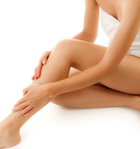 How to make natural wax for legs hair removal