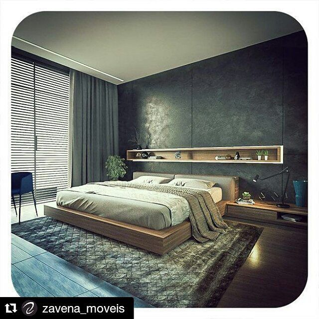 #Repost @zavena_moveis with @repostapp ・・・ #MoveisPlanejados #InteriorDesign #Architecture ...