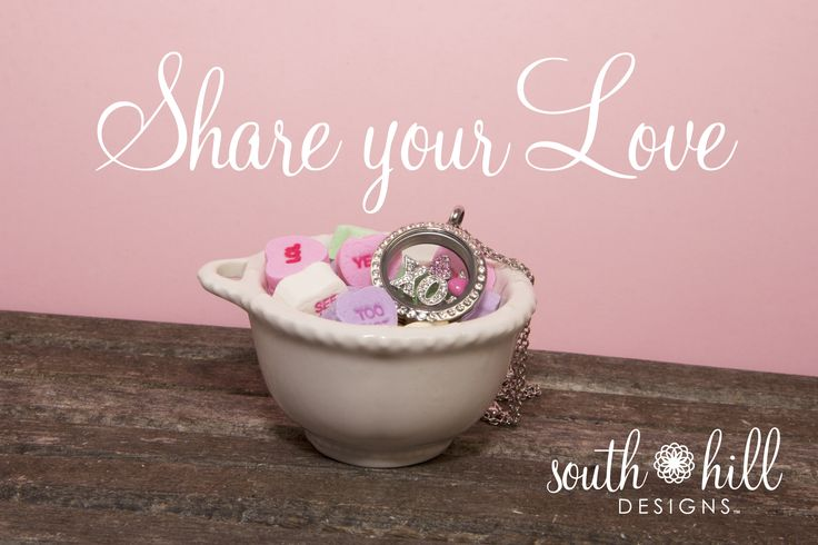 favorites--candy & jewelry