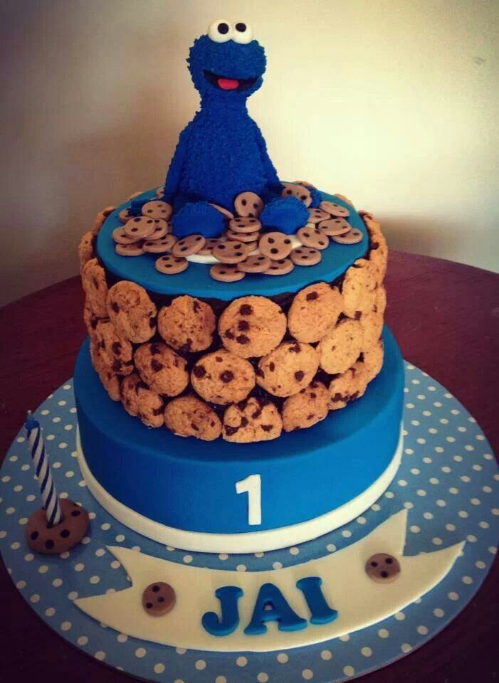 17 Best Images About Cakes Elmo Amp Sesame Street On