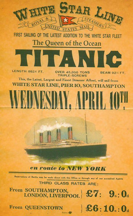 *TITANIC