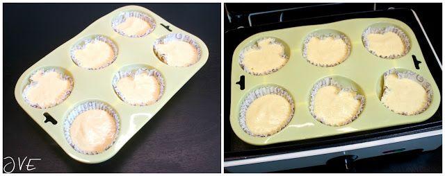 9 best Anzeige Glutenfreie Joghurt-Muffins mit dem Efbe Gourmet - küchen quelle gewinnspiel
