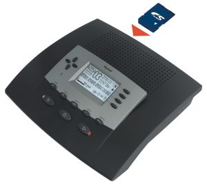 www.tiptel.nl - Tiptel 540 SD